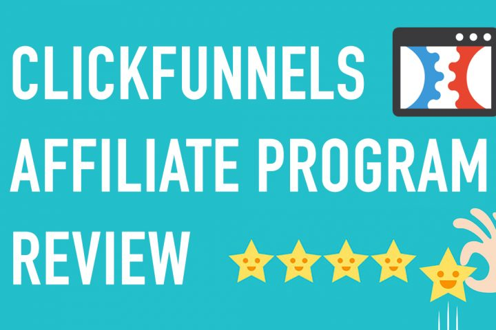 Clickfunnels software application as a stepping stone for success in your business